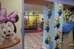 Детски център Монти 2 Сливен