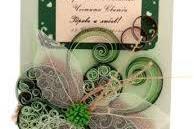 Изработване на картички за сватба Шумен