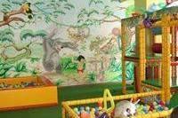 Детски кът Джунглата Шумен