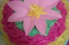 Изработка на пинята Ямбол