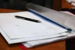 Изготвяне на документи от адвокат София