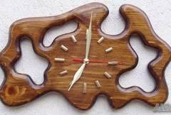 Стенен часовник по поръчка на клиента София