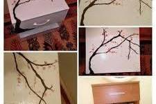 Рисуване върху мебели и стени София