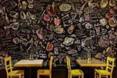 Рисуване на стени по проект София