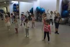 Модерен балет за деца София