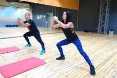 Тренировки по Табата  София