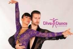 Клуб по спортни танци DivaDance София
