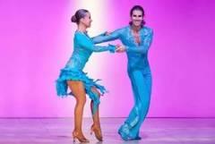 Latin Force Dance Studio София