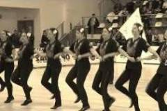 Школа за народни танци SunDance - Гео Милев София