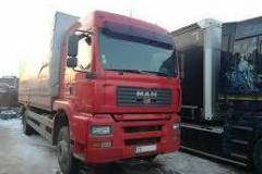 Транспорт с камион 10т за София и страната
