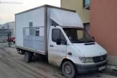 Транспортни услуги самосвал и падащ борд София