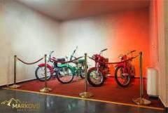Хотел за Мотоциклети София