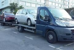 Лицензиран транспорт на коли. София