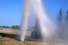 Сондажи за вода, Хидрофори, Помпи - София