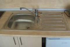 Отпушване на мивки в кухня и/или баня София