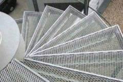 Стъпала за метални конструкции София