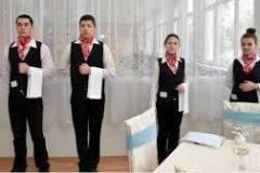 Обслужващ персонал за събития София