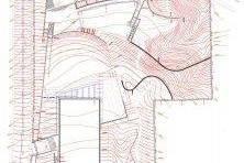 Вертикалната планировка на дворни площи София