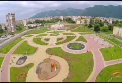 Озеленяване на двора и градината София