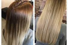 Удължаване на коса София