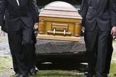 Пренасяне на покойник София