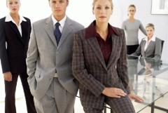 Допълнителни административни и счетоводни услуги